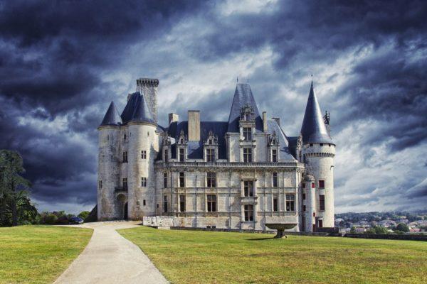 Архитектура возрождения Франции