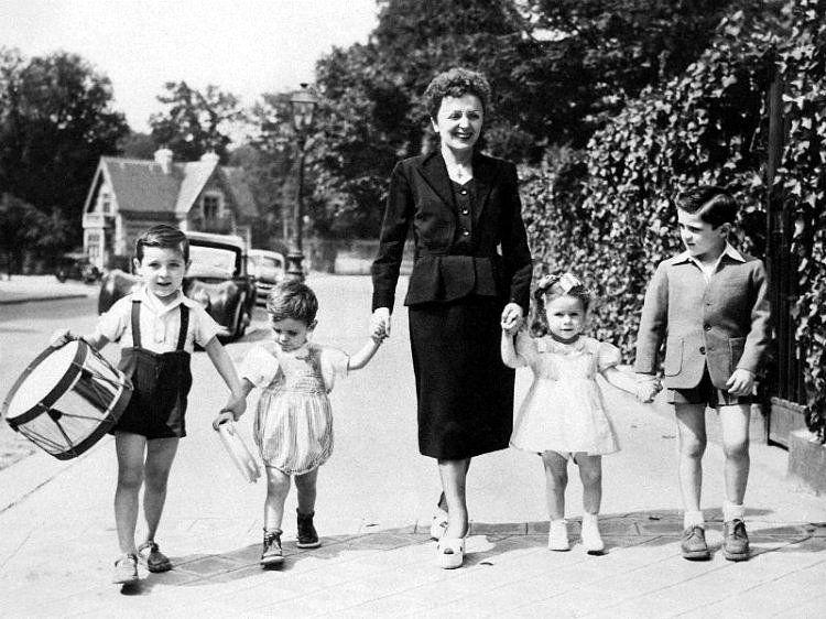 Эдит Пиаф, 1948