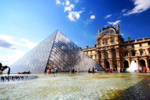 Культура Франции