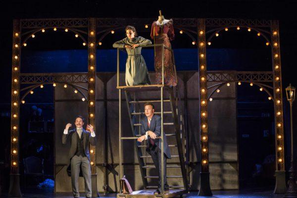 История французского театра