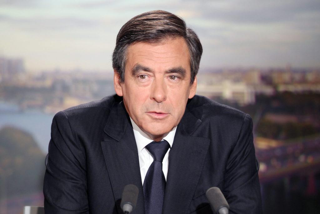 Франсуа Фийон