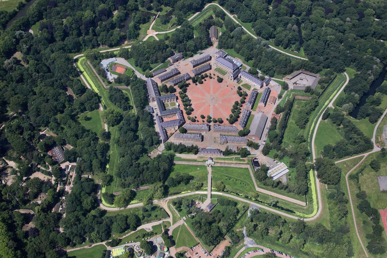 Citadelle Lille