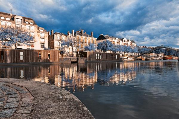 Нант, Франция