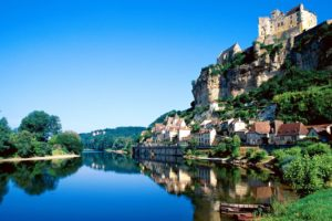 Аквитания Aquitaine