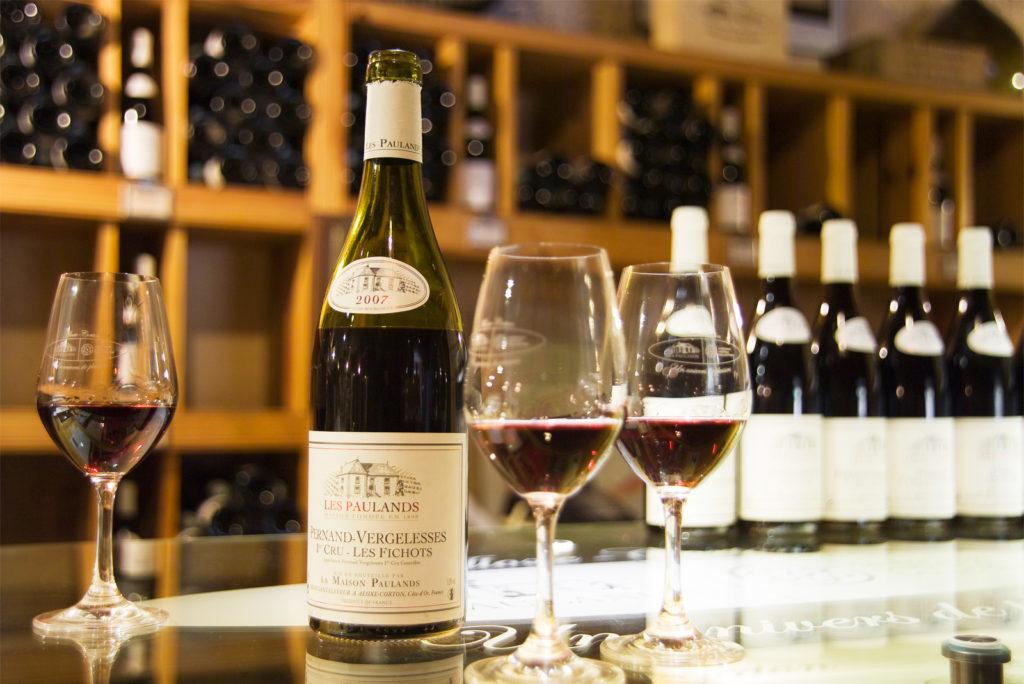 Классификация французских вин