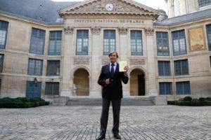 Grand Prix de l'Académie Française
