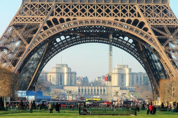 Туры в Париж