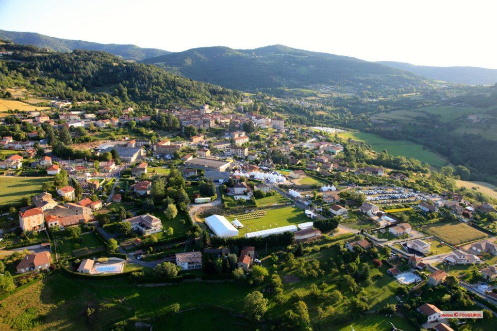 Регион Рона - Альпы