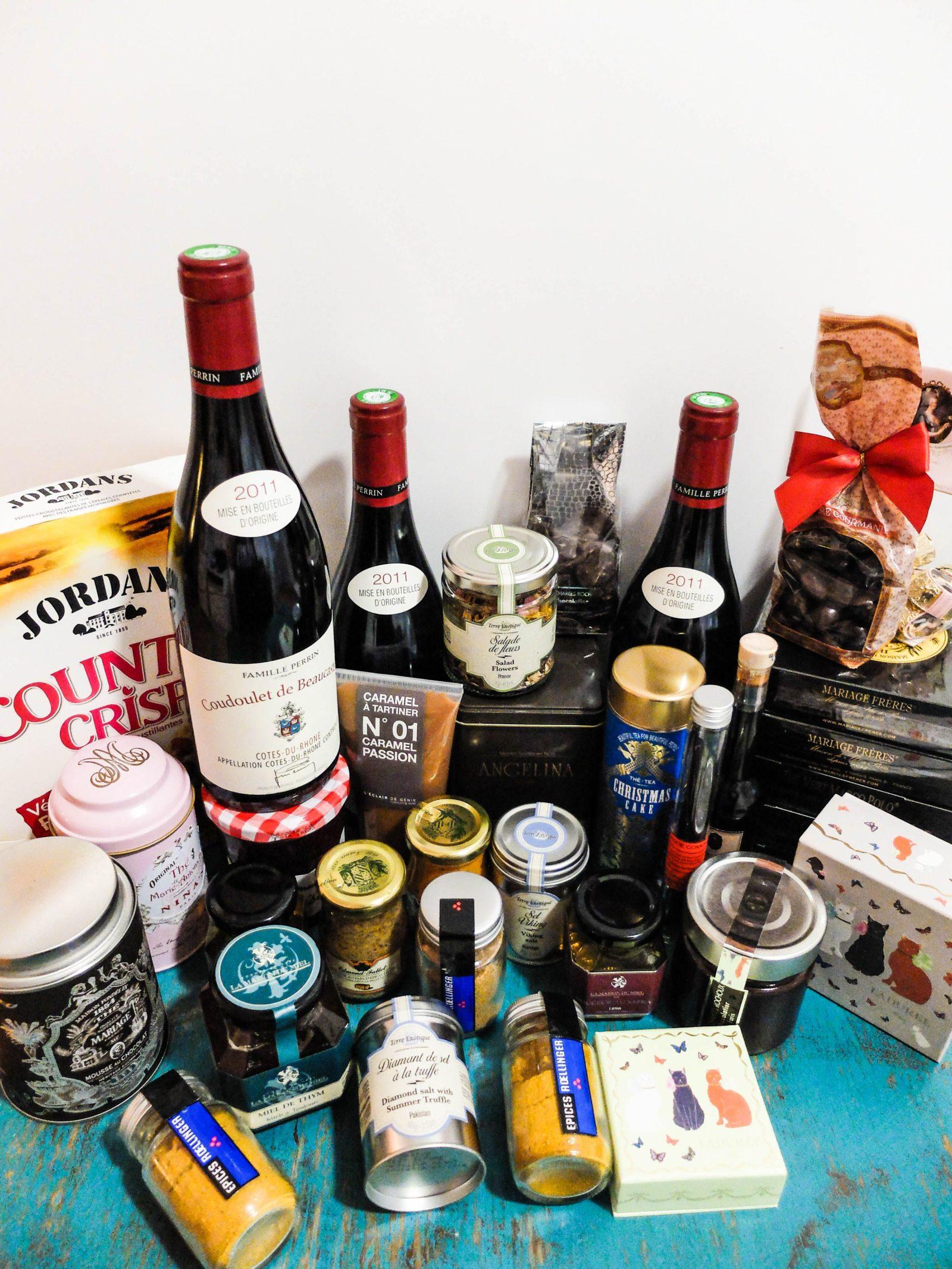 Какое вино привезти из Франции?
