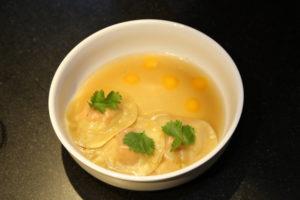Французский суп фото