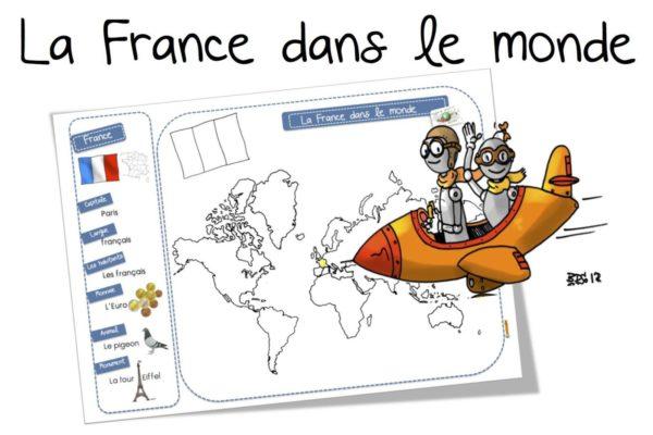 Франция ресурсы страны