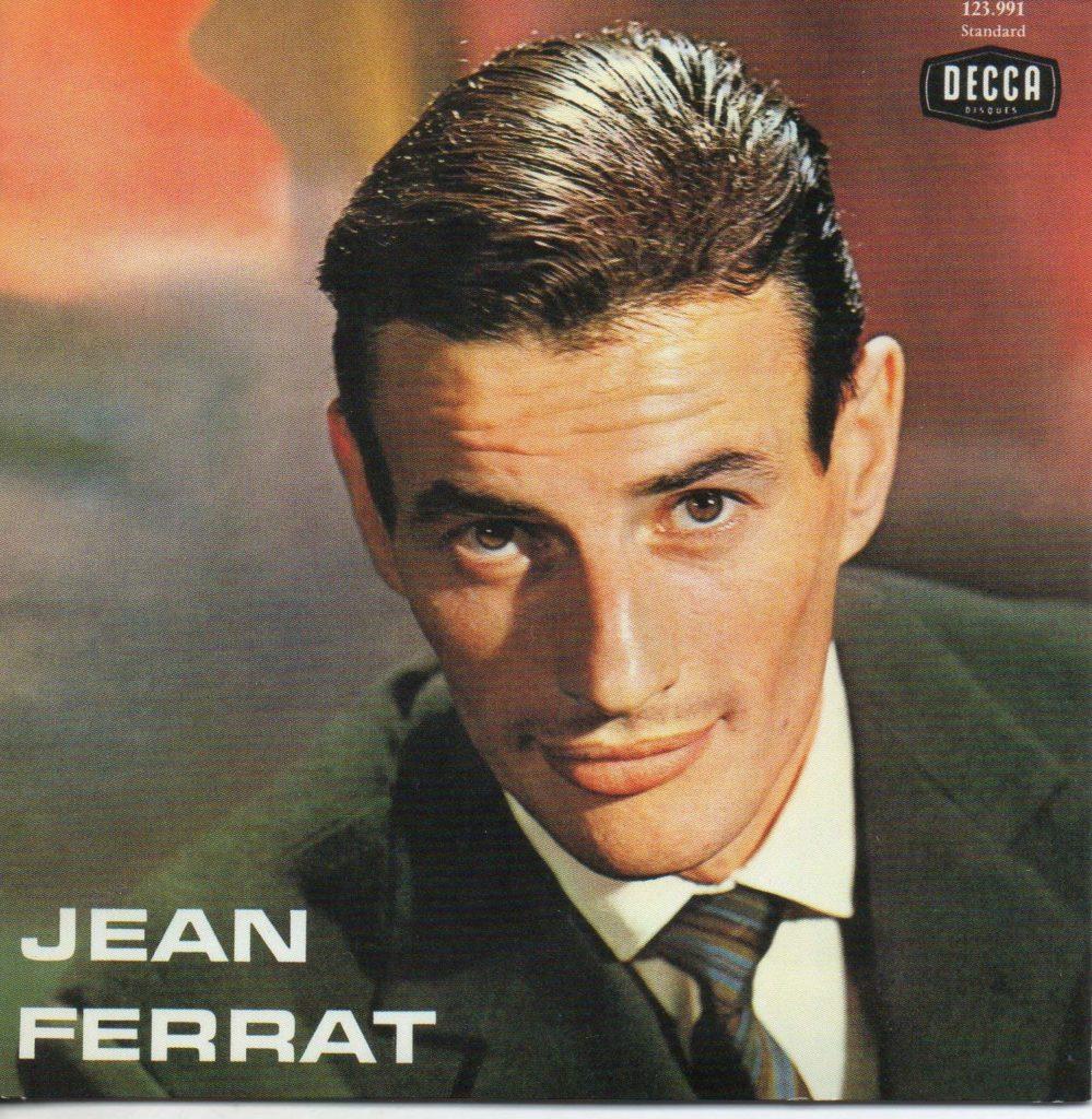 Жан Ферра слушать