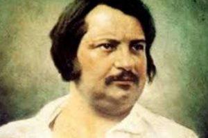 Творчество Оноре де Бальзака