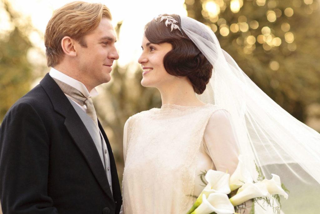 Свадебные традиции во Франции