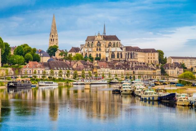 Франш-Конте, Франция