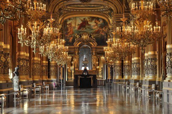 Балет Парижской оперы