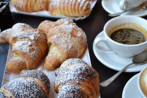 Французский круассан рецепт с фото