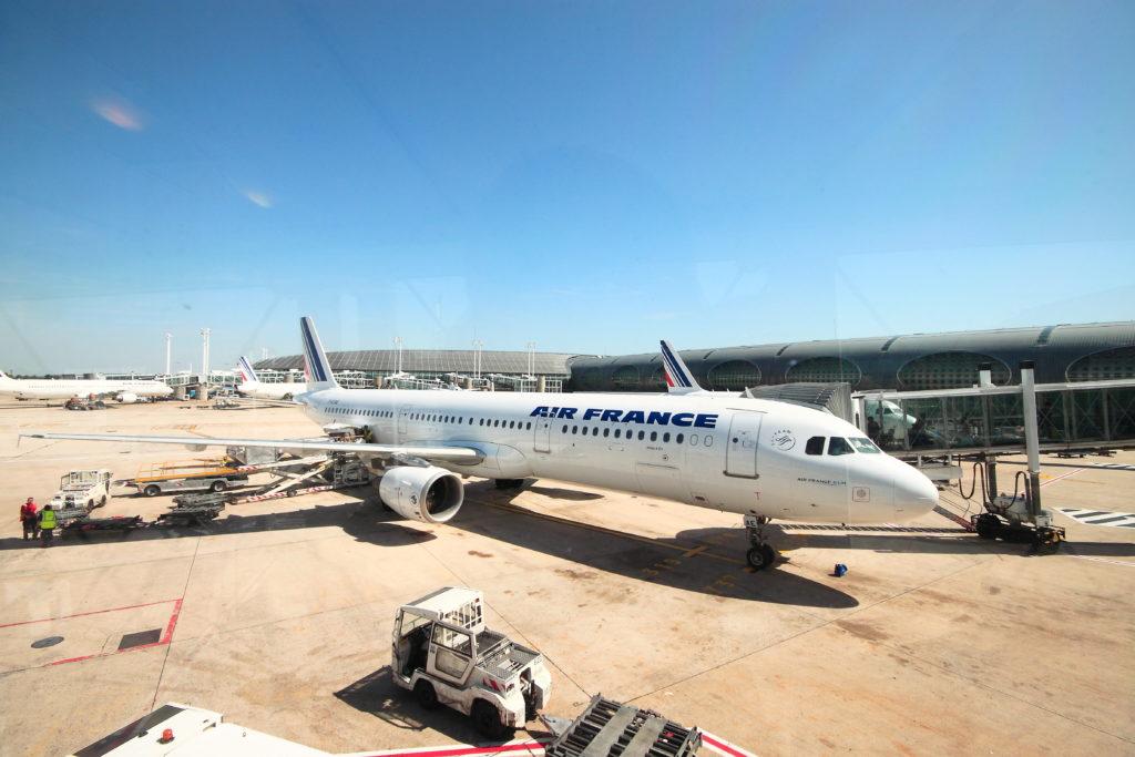 Аэропорты Франции фото