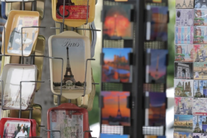 Что привезти из Франции: советы