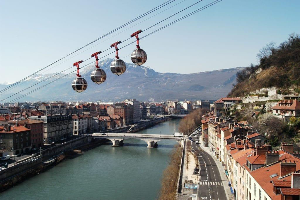 Гренобль (Grenoble)
