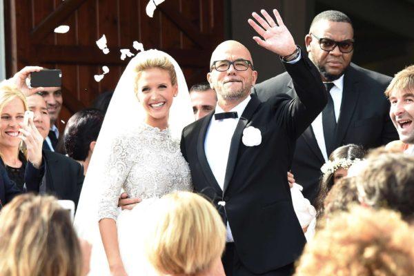 Свадьба по-французски