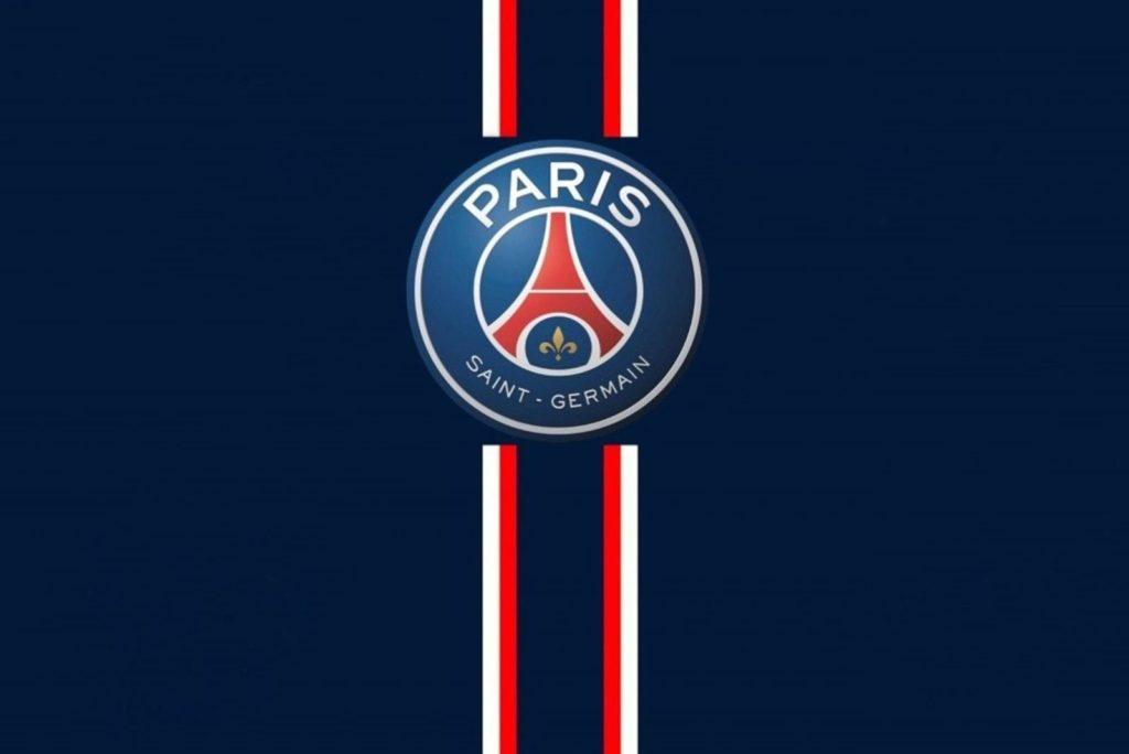 Пари Сен-Жермен логотип
