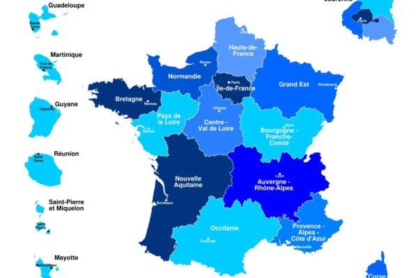 Économie française étrangère