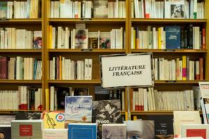 Французская литература 19 века