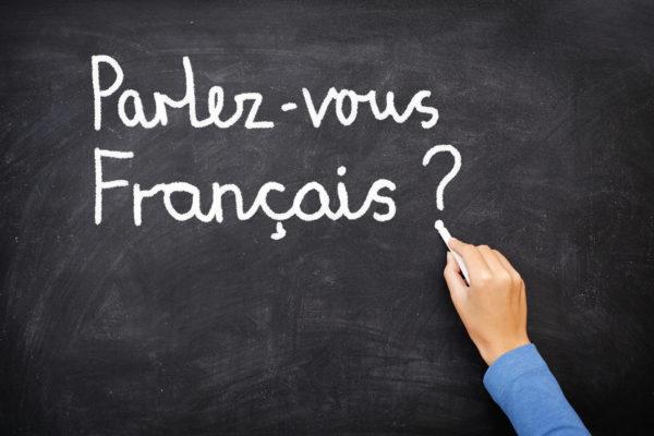 Французский разговорный язык для начинающих