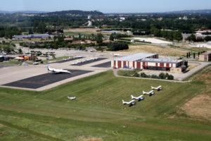 Авиньон аэропорт