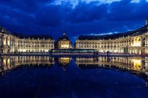Бордо город фото