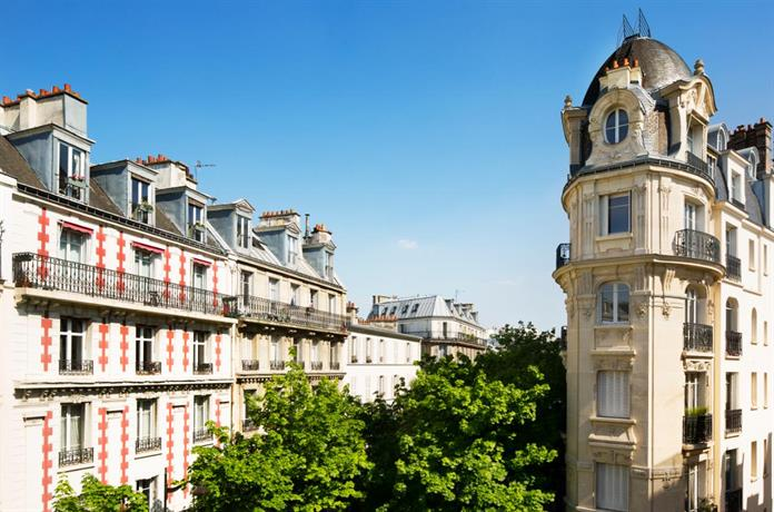 Батиньоль-Монсо, 17-й округ Парижа