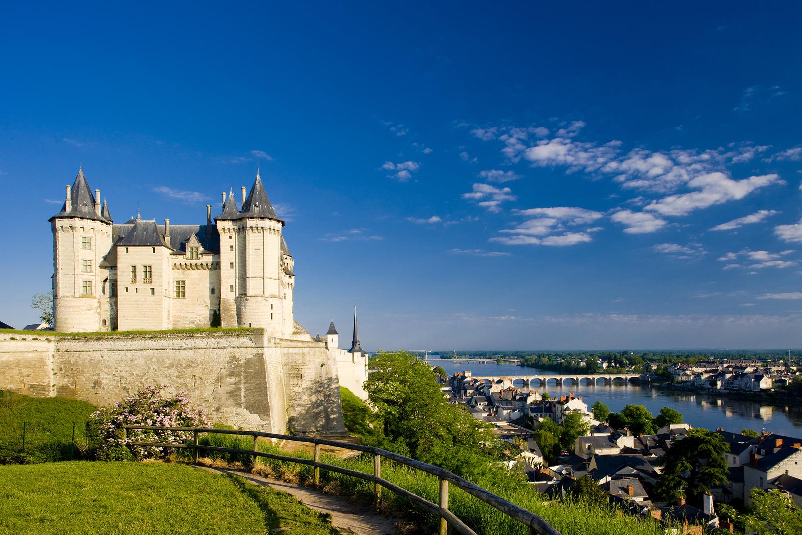 Земли Луары (Pays de la Loire)
