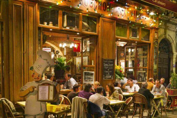 Рестораны Лиона Франция