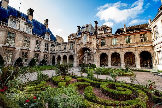 Музей Карнавале, 12-й округ Парижа