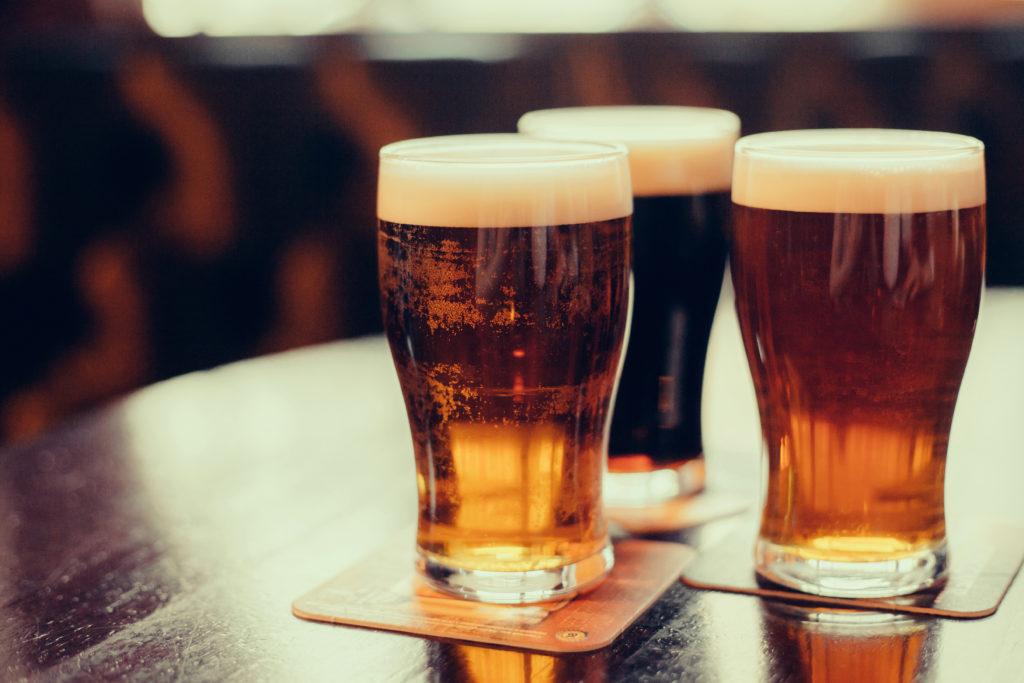 Пиво в Лилле