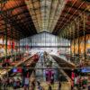 Северный вокзал Парижа