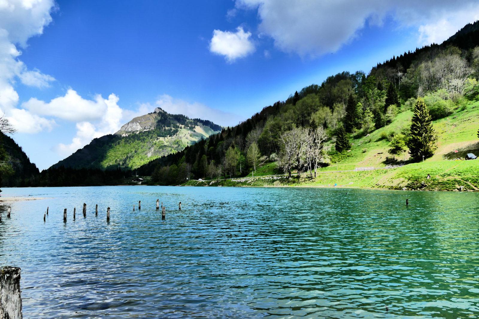 Овернь - Рона - Альпы, Франция