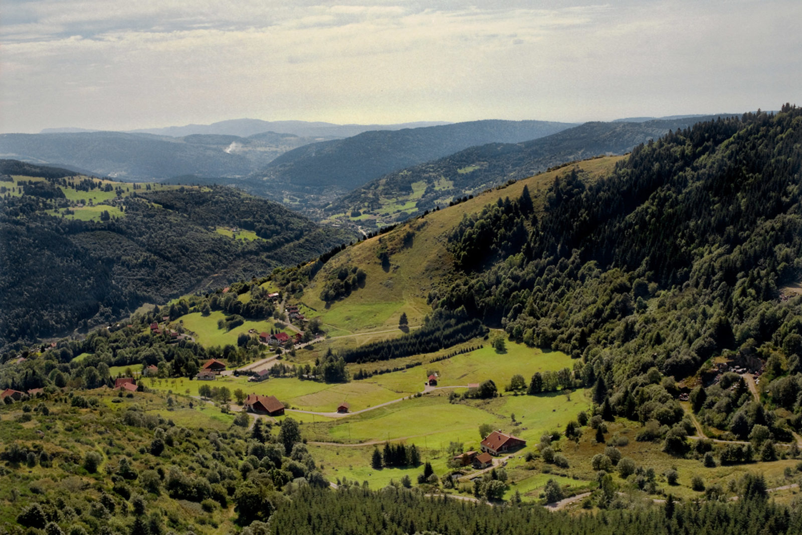 Регион Гранд-Эст, Франция