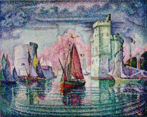 """Синьяк, """"Port de La Rochelle"""""""