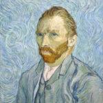 """Ван Гог, """"Автопортрет"""""""
