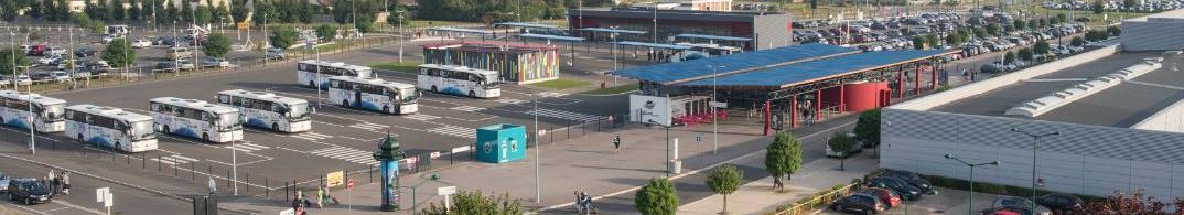 Как добраться до аэропорта Бове