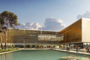 Университет Монпелье Франция