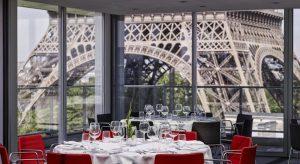 Отель Pullman Paris Tour Eiffel ****
