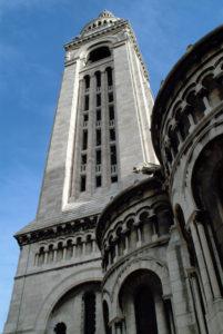 Базилика де Сакре-Кёр