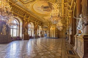 Мэрия Парижа фото