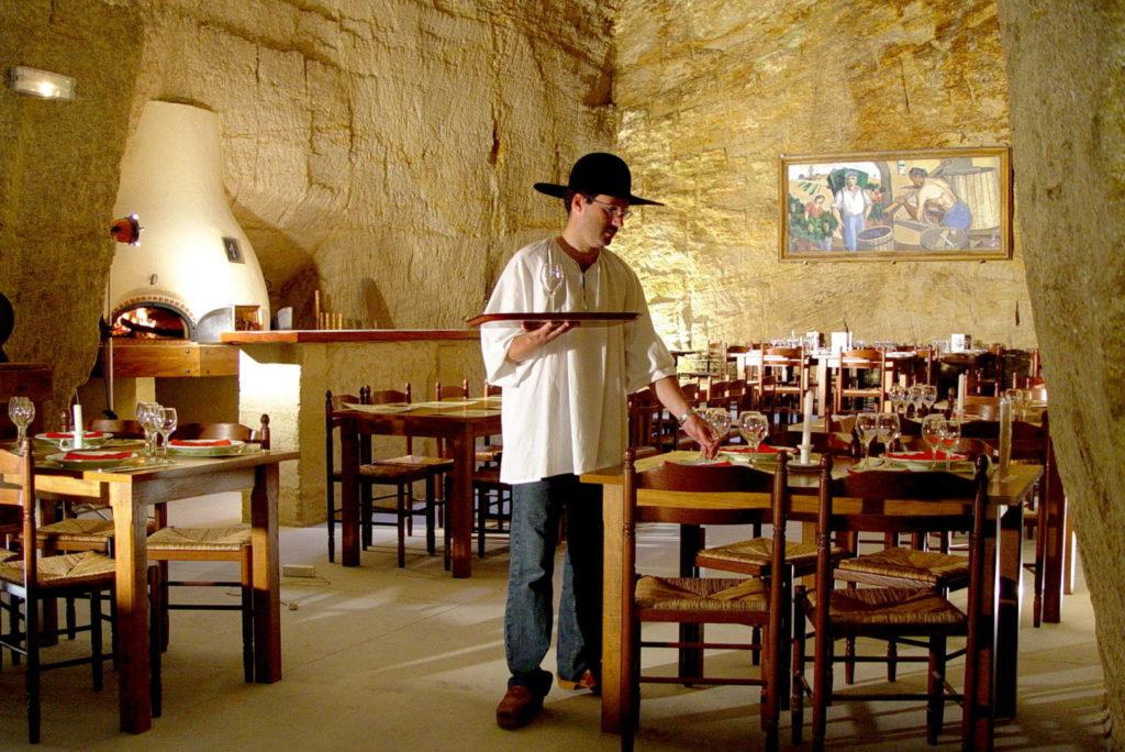 Рестораны Анже, Франция