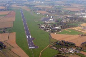Гавр Франция аэропорт