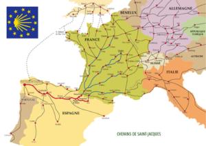 Мон-Сен-Мишель культурное наследие Франции