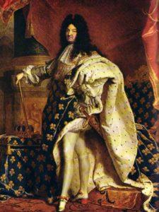 Король, построивший Версаль